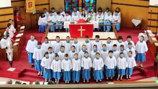 聖公會天水圍靈愛小學小詩班