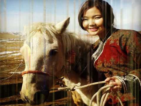Khangai Region Tour | Mongolia Travel Tour Guide | Cashmere