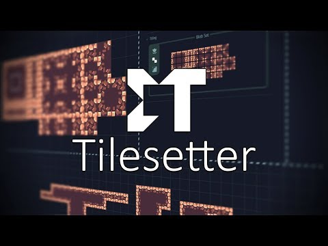 Tilesetter Tutorial - Getting Started thumbnail