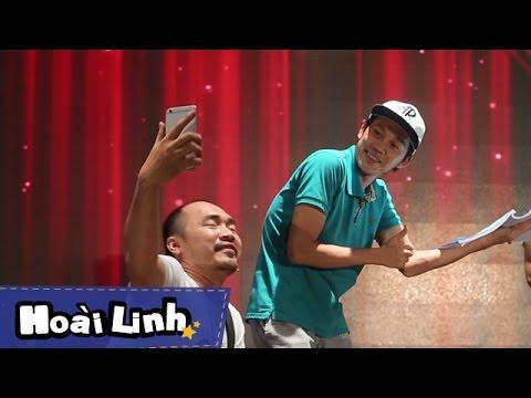 NSƯT Hoài Linh - Hậu Trường Liveshow 2016 Phần 3