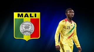 Adama Traoré ● All Goals & Assists - 2014/2015 ● Mali/Lille
