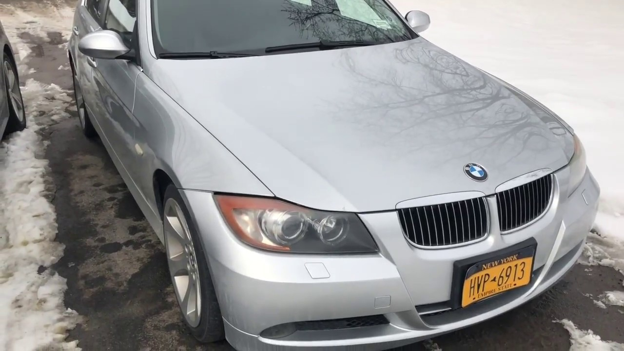 Differences Between An Lci And Pre Lci E90 Bmw 3 Series Youtube