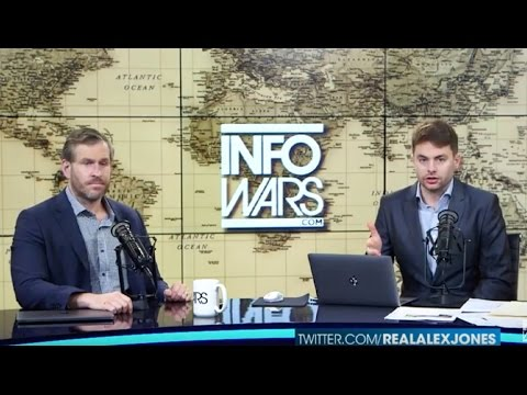 Mike Cernovich Full Interview In Studio