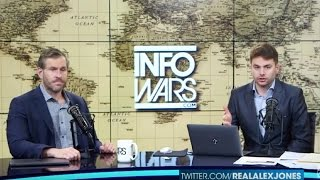 Mike Cernovich Full Interview In Studio thumbnail
