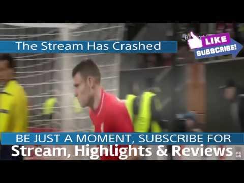 Liverpool vs FC Augsburg HIGHLIGHTS HD