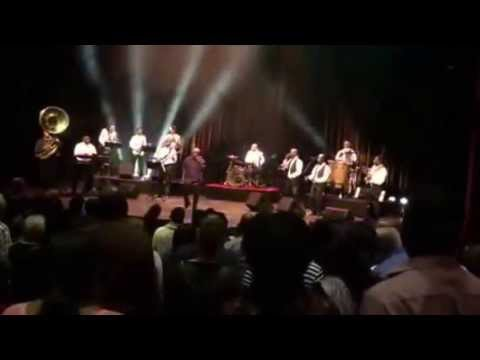 Kaseko in Concert
