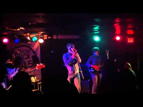 """The High Strung - """"The Luck You Got"""" (Midwest Fest 2011)"""