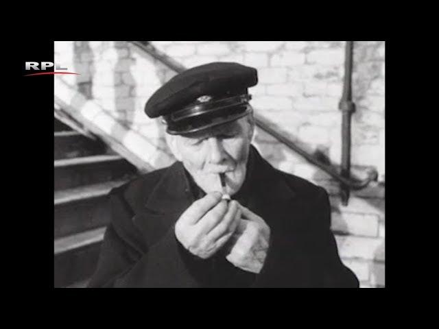 Cultuur en Historie: Gouda pijpenstad (1951)
