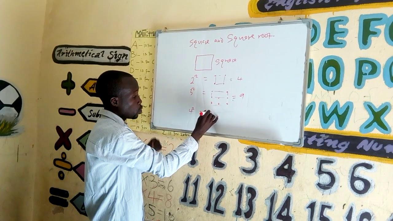 Download Bayanin basic Pythagoras rules da hausa