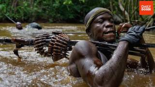 15 Most Dangerous Countries In The World