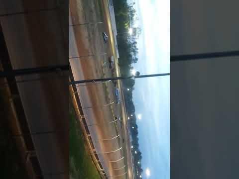 At boyds speedway 525 creats