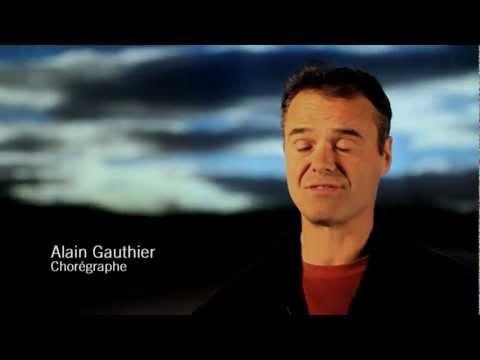 Cavalia: un rêve de liberté, vu par Alain Gauthier...