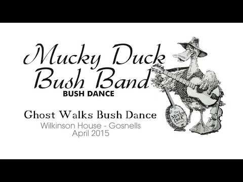 The Mucky Duck Bush Band - Perth Western Australia