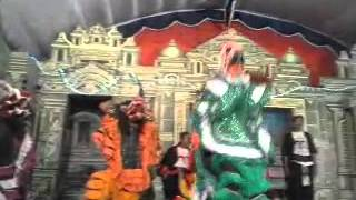 New Kuda Irama Singo Barong live Banaran