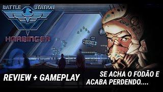 battlevoid Harbinger - Review e Gameplay