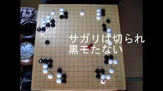 幻庵因碩『囲碁終解録』拾五 MR囲碁2040
