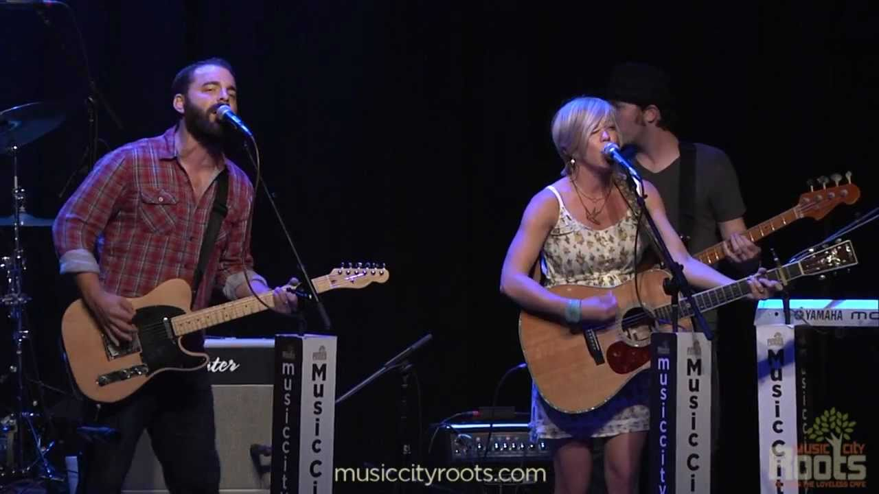 Music City Roots Live From The Loveless Cafe