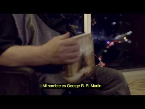 LeerMx - George R. R. Martin