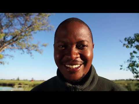 This is Botswana  by Safari365