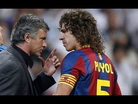 Carles Puyol ● The Lion ● ||HD||