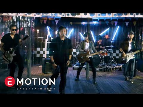 Ghaury - Cinta milik Bersama (Official Video)