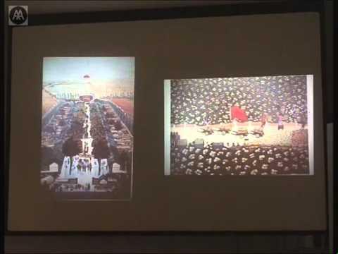Robert Maxwell - Bob Maxwells Last Lecture