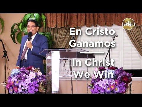 En Cristo Ganamos