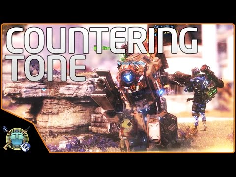 Titanfall 2 - How to Defeat Tone