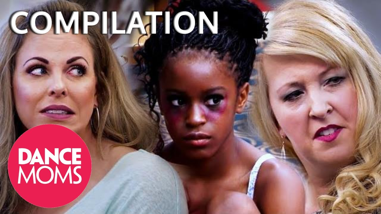 """""""I'll NEVER Let Someone TAKE MY PLACE Again!"""" REPLACING Dancers (Flashback Compilation)   Dance Moms"""