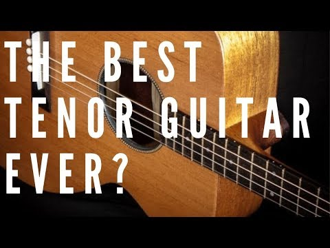 the best tenor guitar ever?