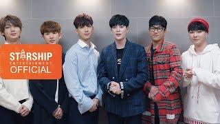 [Special Clip] 보이프렌드(BOYFRIEND) 7주년 팬미팅 인사