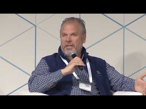 Summit Tokyo - Panel: The Art of Trading and Investing