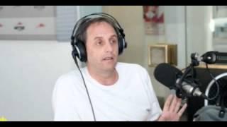 Longo entrevista a Ernesto Tenembaum . 11.06.2014