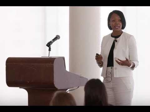 "Destination Talent NYC - Melkeya McDuffie - ""Rebranding the Talent Acquisition Function"""