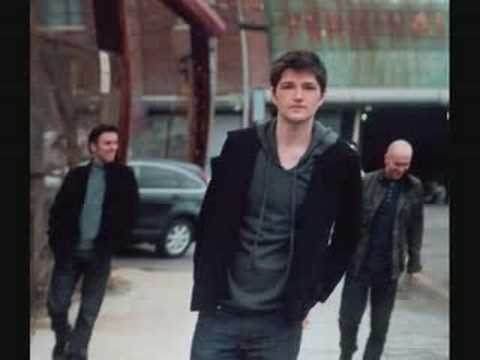 The Script - The Man Who Can't Be Moved - With Lyrics