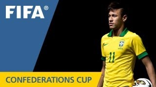 Who will win the FIFA Confederations Cup?