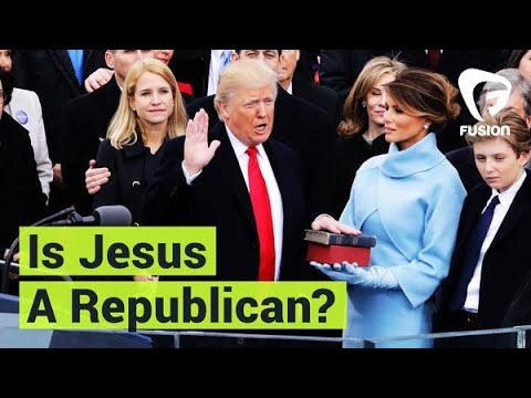 The Republican Party is Not the Christian Party