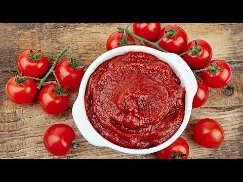 Производство томатной пасты как бизнес идея