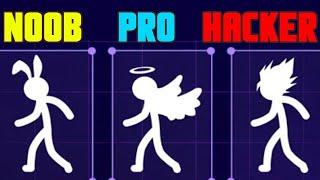Light-It Up Noob-Pro-Hacker Gameplay