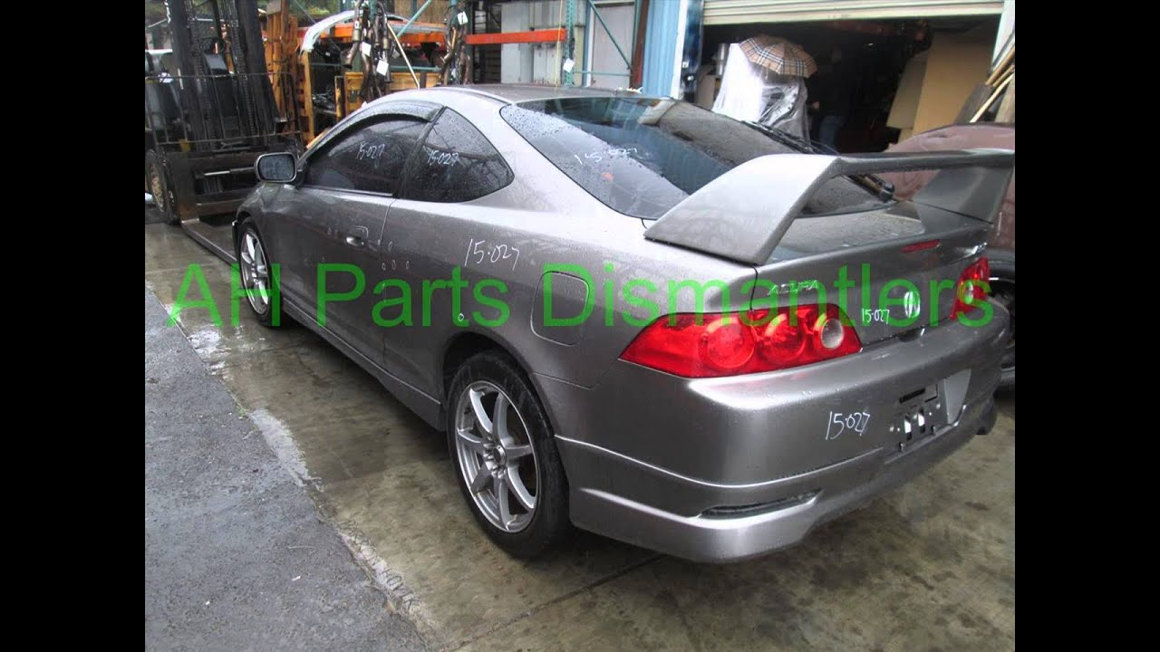 Acura RSX CPE Dr Parts Car Parting Out Fix Your Car - Acura rsx car parts