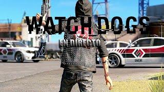 Wacht Dogs 2 | en directo hackeando el sistema