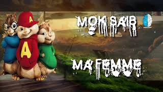 Mok Saib - Ma Femme - موك صايب بصوت سنجاب