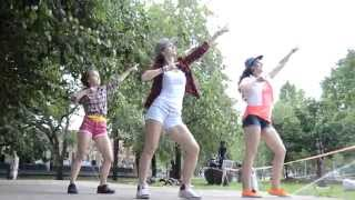 Download Pharrell - Hunter :: Choreo by Allyn MP3 song and Music Video