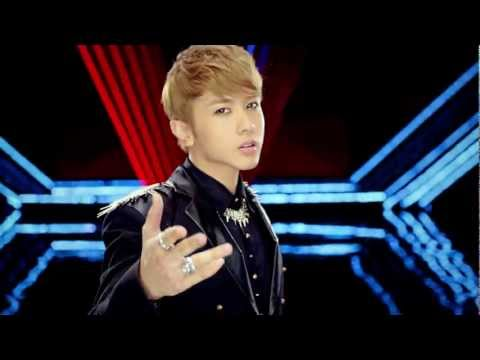 Natthew (+) She`s Bad(Feat. 용준형 of 비스트)