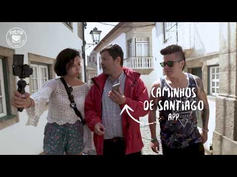 Road Trip Project / Vila do Conde & Camino de Santiago, Portugal