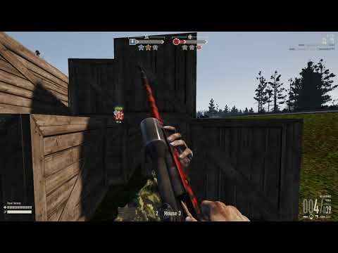 Heroes &  Generals Recon Dont Be Changed. Its Only Paradise In HnG.