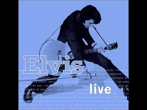 Elvis PresleyJohnny BGoode