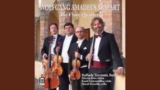 Flute Quartet No. 4 in A Major, K. 298: III. Rondo. Allegretto grazioso