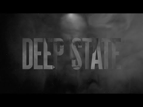 MMMultiply   Deep State Title Sequence