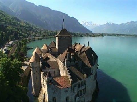 The Lake Geneva Region of Switzerland: Burt Wolf Travels & Traditions (#309)